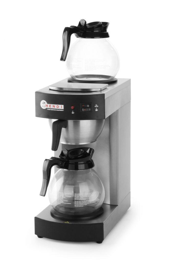 hendi-koffiezetapparaat