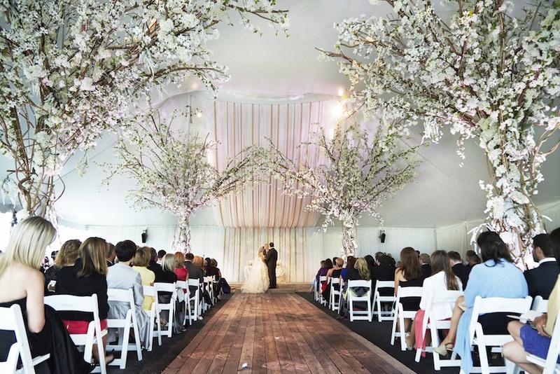 bruiloft pagina
